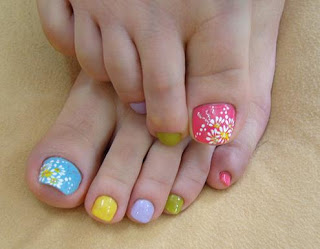 'Sometimes the most puzzling vestigial structures are the most obvious.  Why do we have  toe nails?  To prevent stubbing?  Then why aren't they on the front of our toes?  Formerly they were advantageous for gripping and digging.  Now they remain as remnants. http://thesymbiont.blogspot.com/2010/06/human-evolution-proofs-in-picture-form.html' from the web at 'http://www.evolutionevidence.org/wp-content/uploads/2013/08/Toeart3.jpg'