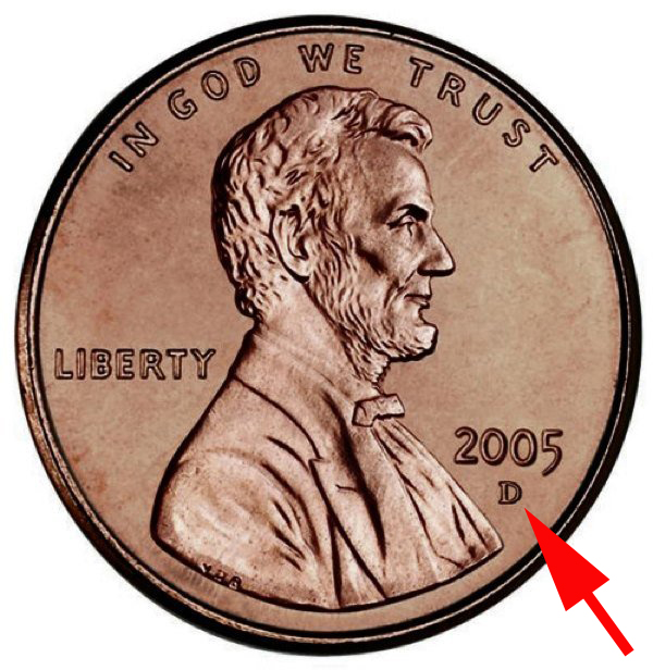 ' ' from the web at 'http://www.evolutionevidence.org/wp-content/uploads/2013/08/penny-cent-coin-head-copy-with-arrow.jpg'
